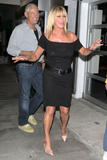 Suzanne Somers and Husband Leaving Nobu Restaurant in Malibu, Sept. 1 - 7 HQ
