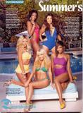 DANITY KANE- Hottest Shoot Yet........