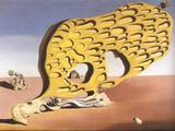 Сальвадор Дали (Salvador Dali)