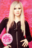Аврил Лавин, фото 2249. Avril Lavigne - INROCK magazine (Japan) - Sep 07, foto 2249