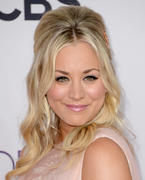 Kaley Cuoco - 39th Annual People's Choice Awards in LA 01/09/13