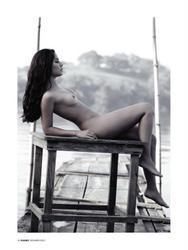 Ромина Арэнзола, фото 14. Romina Aranzola for Playboy, Mexico, December 2010, photo 14