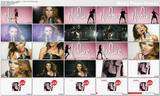 Nadine Coyle - Insatiable TV Ad - Oct 10