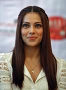 Бипаша Басу, фото 91. Bipasha Basu 'Jodi Breakers Press Conference in Ahmedabad, Gujarat on Thursday, February 16, 2012, foto 91