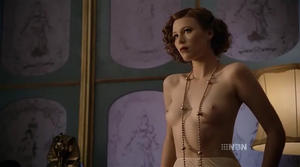 Danielle cormack naked apologise, but