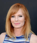 Marg helgenberger - CW, CBS & Showtime 2013 Summer TCA Party, Los Angeles, July 29 '13