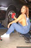 Кристин Мендоза, фото 96. Christine Mendoza, foto 96