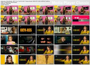 Chloe Moretz - MTV 10 on Top 08/17/2013 HD 1080i