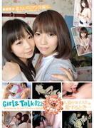 [RS-022] Girls Talk 022 人妻が女子大生を愛するとき…