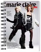 Elana Mityukova &amp;amp; Sasha Beznosyuk - Marie Claire Russia - Sept 2010 (x22)