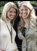 "Jodie Sweetin and Candace Cameron  ""FULL BLOUSE"""