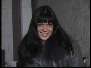 Natasha Storm Woodman Casting X