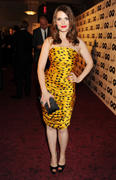Hayley Atwell @ 2010 GQ Men Of The Year Awards in London 9/07/10