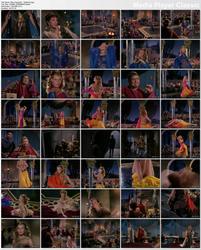 Rita Hayworth ~ Salome (1953) Dance of the Seven Veils