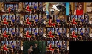 Kristen Stewart - Live! With Kelly &amp;amp; Michael [11-07-12] (1080i)