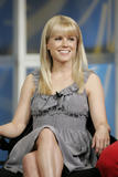 "Allison Munn @ ABC-Disney 2007 Summer Press Tour in Beverly Hills - ""Carpoolers"" Panel, July 25"