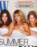W Magazine (2008)