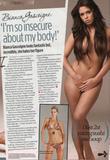 Bianca Gascoigne strips naked for Nuts in this exclusive photo gallery Foto 123 (Бьянка Гаскойн полосами голой для орехов в этом эксклюзивные фото галерея Фото 123)