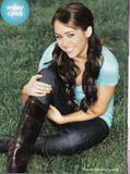 Miley Cyrus - People magazine: Special Collector's Edition - Hot Celebs Home