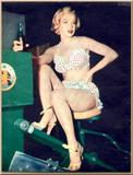 Marilyn Monroe As model for Earl Moran Foto 207 (Мэрилин Монро В качестве модели для графа Моран Фото 207)